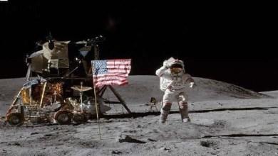 Photo of 50 عامًا على رحلة أبولو 11- هل هبط البشر على سطح القمر؟.. ولماذا لم يعودوا إليه؟