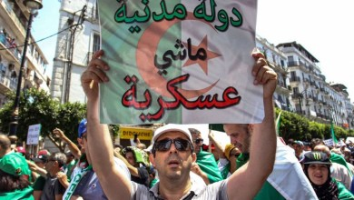 Photo of هل ساهمت طريقة المؤسسة العسكرية في تفاقم حدة الأزمة بالجزائر؟