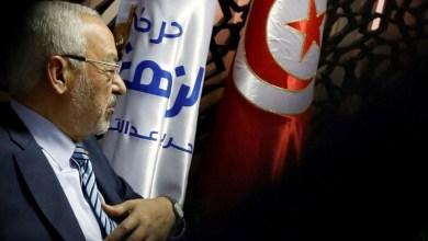 Photo of تونس- هل يسعى الغنوشي للعب دور أكبر بعد خوض الاستحقاق الانتخابي؟