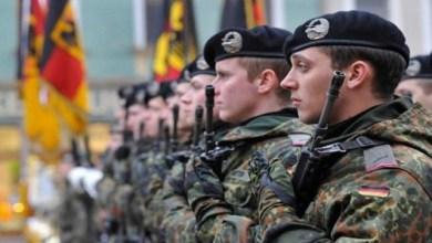 Photo of ألمانيا تنفي تواجد قوات خاصة تابعة لها في سوريا