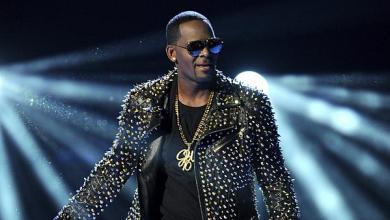 Photo of القبض على مغني أمريكي شهير بتهمة ارتكاب جرائم جنسية