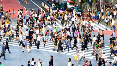 Photo of تراجع تعداد سكان اليابان للسنة العاشرة على التوالي