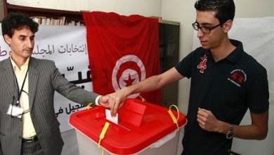 Photo of تونس: تصدر النهضة وتراجع الحداثية وعزوف واضح عن المشاركة في الانتخابات