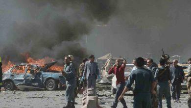 Photo of مقتل وإصابة العشرات من رجال الشرطة والمدنيين في أفغانستان