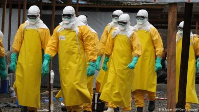 Photo of صحيفة: اكتشاف أول حالة إيبولا في الكونغو قرب حدود رواندا