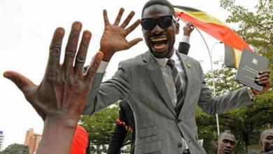 Photo of مغني بوب يعلن ترشحه لخوض الانتخابات الرئاسية في أوغندا