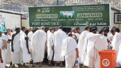 Photo of المملكة تجهز ثلاجة عملاقة تستوعب مليون أضحية في موسم الحج