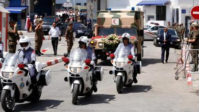 Photo of انطلاق جنازة الرئيس التونسي الراحل غدًا من قصر قرطاج