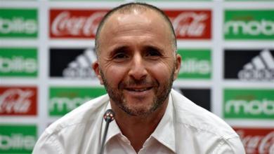 Photo of مدرب الجزائر: أملك مجموعة من اللاعبين المميزين.. وهدفنا حصد اللقب