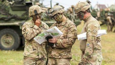 Photo of مقتل جندي أمريكي في أفغانستان