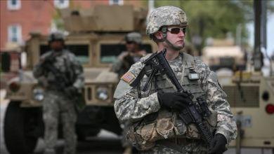 Photo of الإدارة الأمريكية ترسل 500 جندي إضافي إلى السعودية