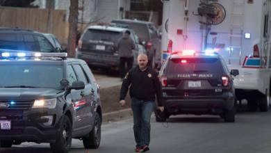 Photo of إطلاق نار بويسكونسن الأمريكية ومقتل 5 أشخاص