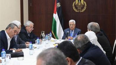 Photo of الرئاسة الفلسطينية: سنتخذ قرارات مصيرية بشأن الاتفاقات مع إسرائيل
