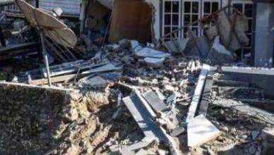 Photo of زلزال عنيف يضرب جزيرة بالي في إندونيسيا