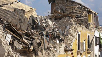 Photo of زلزال قوي يضرب العاصمة اليونانية وانقطاع الاتصالات