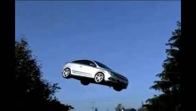 Photo of سيارة تطير في نيوجيرسي وتسبب حالة من الهلع للسكان!!