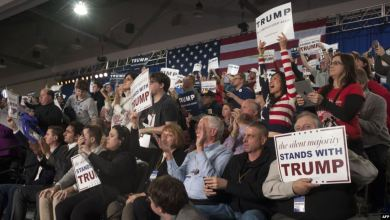 Photo of الاقتصاد يقفز بشعبية ترامب لأعلى مستوى منذ توليه رئاسة أمريكا