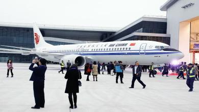 Photo of الصين تطلق خطين جويين مع أوساكا وشيزوكا في اليابان