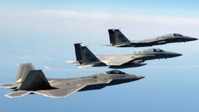 Photo of طائرتا تجسس أمريكيتان تحلقان قرب سواحل شبه جزيرة القرم الروسية