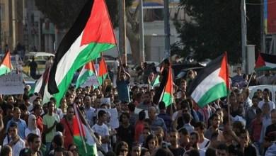 Photo of عدد الفلسطينيين يصل لـ13 مليون نسمة أكثرهم خارج بلادهم