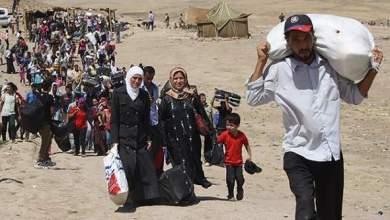 Photo of مفوضية اللاجئين تقدم مساعدات نقدية إلى 20 مليون نازح حول العالم