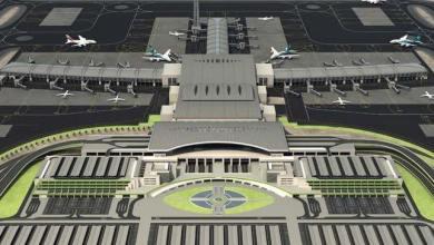 Photo of مطار مسقط الدولي يحصد جائزة أفضل مطار بالشرق الأوسط