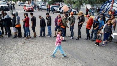 Photo of المكسيك تحذّر من أزمة وشيكة رغم تراجع أعداد المهاجرين