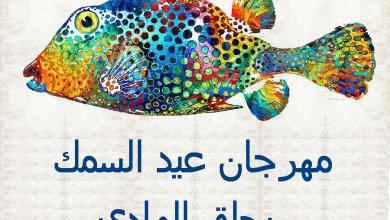 Photo of مدينة حلق الوادي التونسية تحتضن الدورة الرابعة لمهرجان السمك