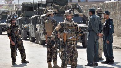 Photo of مقتل 34 فى هجوم لطالبان بأفغانستان