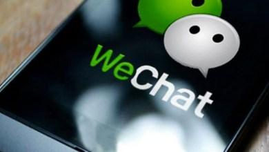 "Photo of دبي تطلق 10 جولات رقمية جديدة تطبيق ""WeChat"" الصيني"