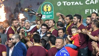 Photo of المحكمة الرياضية تعلن تتويج الترجي التونسي بلقب دوري أبطال أفريقيا