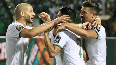 Photo of الجزائر والسنغال في نهائي أمم افريقيا لأول مرة في تاريخ البطولة