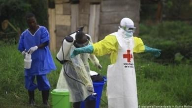 Photo of الصحة العالمية: وباء الإيبولا في الكونغو أصبح يشكل تهديدًا إقليميًا