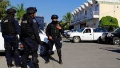 Photo of مقتل صحفي مكسيكي كثامن صحفي يلقى مصرعه في المكسيك خلال العام