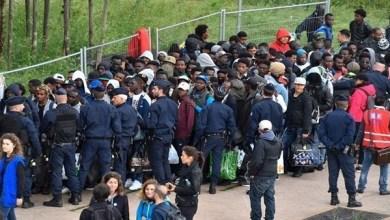 Photo of المكسيك تفتح مخيمًا ضخمًا لاستقبال طالبي اللجوء لأمريكا