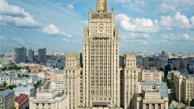 Photo of موسكو تطالب أوكرانيا بتوضيح حول احتجاز الناقلة الروسية