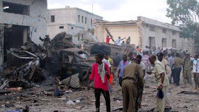 Photo of ارتفاع حصيلة قتلى الهجوم على فندق بالصومال إلى 26 شخصًا