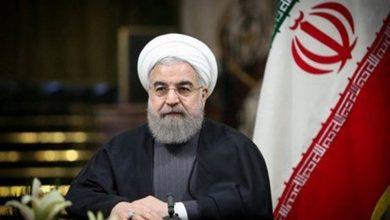 Photo of روحاني: إيران مستعدة للحوار مع واشنطن إذا رفعت العقوبات