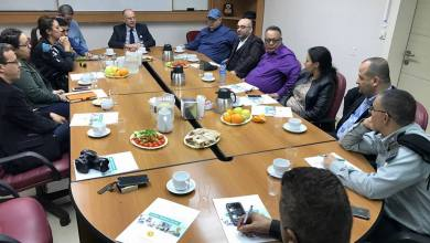 Photo of فلسطين تستنكر زيارة صحفيين سعوديين وعراقيين إلى إسرائيل