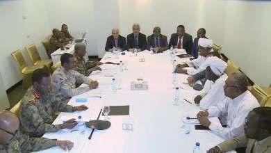 Photo of تأجيل جلسة التفاوض بين العسكري السوداني والحرية والتغيير إلى الغد
