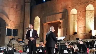 Photo of فرقة أوبرا الإسكندرية تشعل مهرجان جرش بالأردن بالأغاني التراثية
