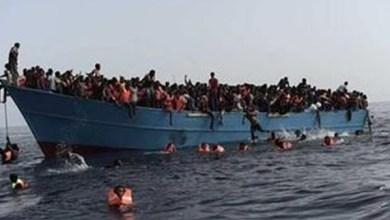 Photo of متحدث أسباني: إنقاذ 300 مهاجر أفريقي في البحر على مدار يومين