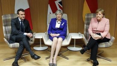 Photo of زعماء أوروبا يدعون إلى حوار جديد لإنقاذ الاتفاق النووي مع إيران