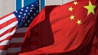 Photo of الصين تحتج بشدة على مبيعات أسلحة أمريكية لتايوان