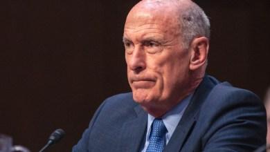 Photo of مدير الاستخبارات الوطنية الأمريكية يعتزم الاستقالة