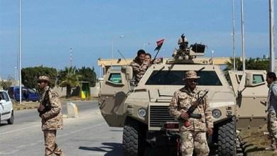 Photo of الجيش الليبي يصد هجومًا للميليشيات جنوب طرابلس ويقتل 20 إرهابيًا