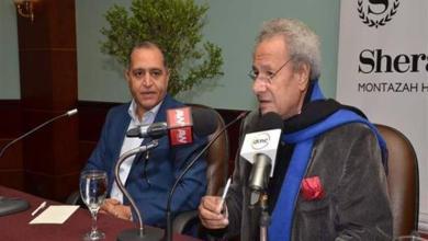 Photo of الإعلان عن تفاصيل الدورة الـ16 لمهرجان الإسكندرية الدولي للأغنية
