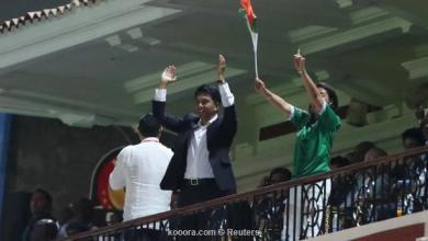 Photo of رئيس مدغشقر يهنئ منتخب بلاده بالتأهل إلى دور الثمانية بكأس أمم إفريقيا