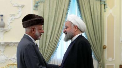 Photo of إيران: مسقط وسيط سلام لنا مع واشنطن ولندن