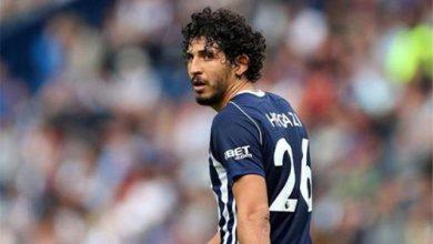 Photo of أهلي جدة السعودي يسعى للتعاقد مع المصري أحمد حجازي